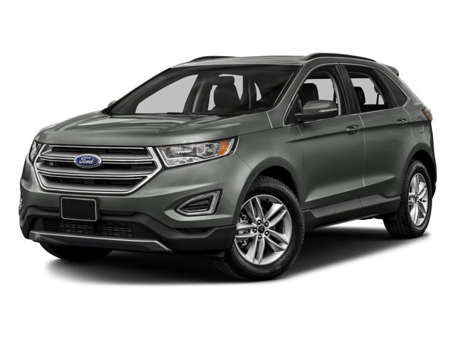 Ford Edge Sel In Bloomington Mn Freeway Ford
