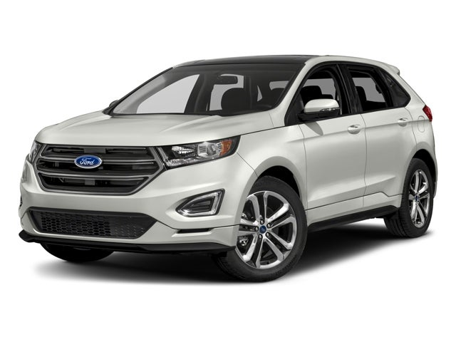 Ford Edge Sport In Bloomington Mn Freeway Ford