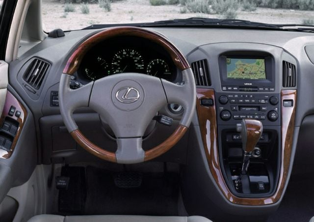2003 Lexus RX 300 Base In Bloomington, MN   Freeway Ford